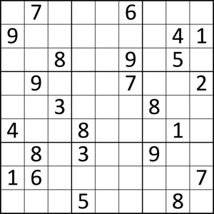 impossible sudoku
